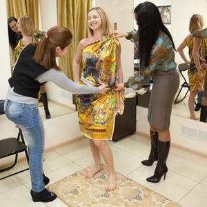 Ателье по пошиву одежды Раменского
