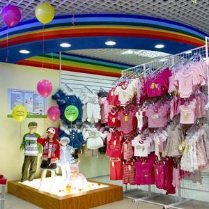 Детские магазины Раменского