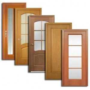Двери, дверные блоки Раменского