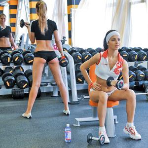 Фитнес-клубы Раменского