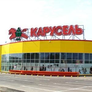 Гипермаркеты Раменского