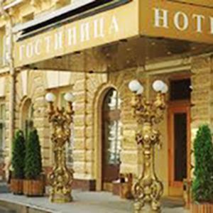 Гостиницы Раменского
