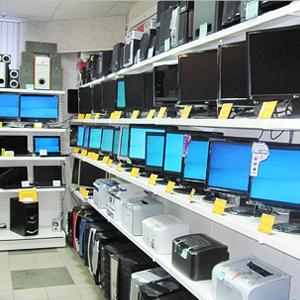 Компьютерные магазины Раменского