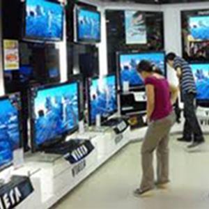 Магазины электроники Раменского