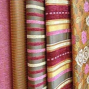 Магазины ткани Раменского