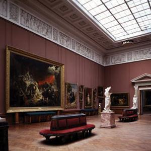 Музеи Раменского