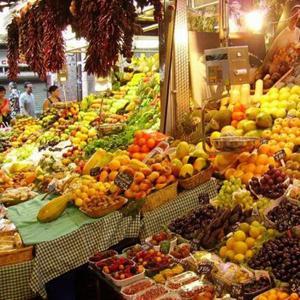 Рынки Раменского