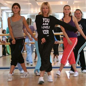 Школы танцев Раменского