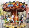 Парки культуры и отдыха в Раменском