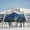 Спортивные комплексы в Раменском