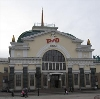 Железнодорожные вокзалы в Раменском