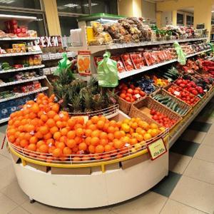 Супермаркеты Раменского