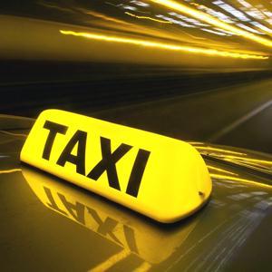 Такси Раменского