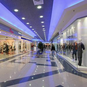 Торговые центры Раменского