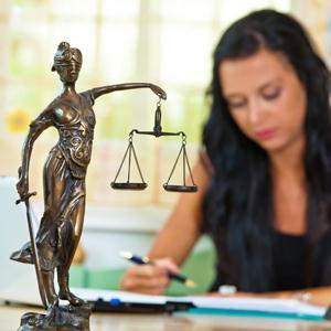 Юристы Раменского